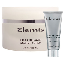 Elemis Pro-Collagen Marine Cream & Travel Size