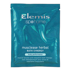 Elemis Spa At Home Musclease Herbal Bath Synergy / 1 sachet