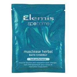 Elemis Spa At Home Musclease Herbal Bath Synergy / 1 sachet