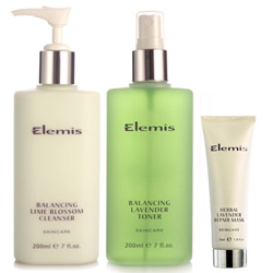 Elemis Combination Skin Fix Kit