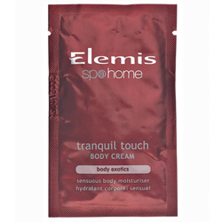 Elemis Tranquil Touch Body Cream / 7ML
