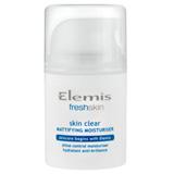 Freshskin by Elemis Skin Clear Mattifying Moisturiser