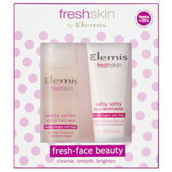 Freshskin by Elemis Fresh Face Beauty Kit