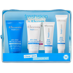 Freshskin by Elemis Skin Clear Discovery Kit
