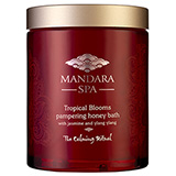 Mandara Spa Tropical Blooms Honey Bath