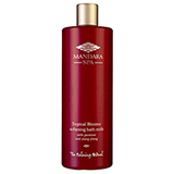 Mandara Spa Tropical Blooms Bath Milk