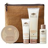 Mandara Spa Honeymilk Spa Escape Travel Bag