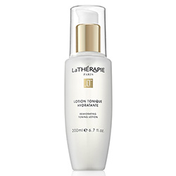 La Thérapie Lotion Tonique Hydratante - Rehydrating Toning Lotion