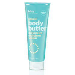 Bliss Naked Body Butter