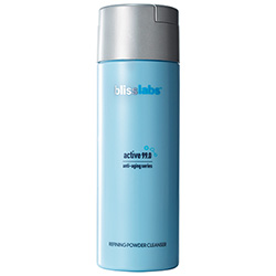 Blisslabs Active 99 Anti-Aging Series Refining Powder Cleanser