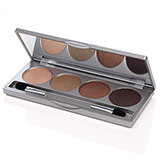 Colorescience Mineral Eye Shadow Palette - Timeless Nuetrals