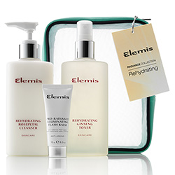 Elemis Rehydrating Radiance Trio Collection