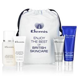 Elemis Smooth Summer Skin Collection
