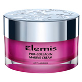 Elemis Limited Edition Pro-Collagen Marine Cream / 100ml - Breast Cancer Care