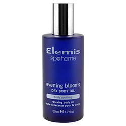Elemis Evening Blooms Soothing Body Oil