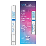 GOSMiLE On-The-Go Teeth Whitening Pen