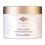 Mandara Spa Amber Heaven Nourishing Body Butter