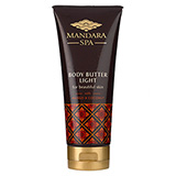 Mandara Spa Mango & Coconut Body Butter Light