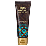 Mandara Spa Citrus & Coconut Foot Butter