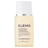 ELEMIS Nourishing Omega-Rich Cleansing Oil 50ml - travel