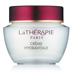 La Thérapie Crème Hydravitale  Cell Vitality Cream for youthful skin