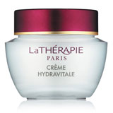La Thrapie Crme Hydravitale  Cell Vitality Cream for youthful skin