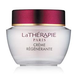 La Thérapie Crème Régénérante  Regenerating Night Cream for radiant skin