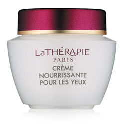 La Thrapie Crme Nourrissante Pour Les Yeux  Nourishing Anti Wrinkle Eye Cream