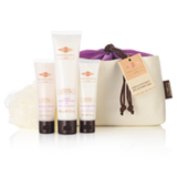 Mandara Spa Butter Collection Getaway Bag