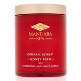 Mandara Spa Oriental Retreat Honey Bath 500ml