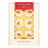 Mandara Spa Oriental Retreat Touch of Relaxation Collection