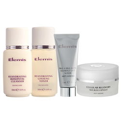 Elemis Skin Booster Bootcamp