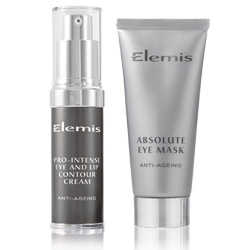 Elemis Pro-Intense Eye and Lip Contour Cream Collection