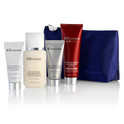 Elemis Radiant Resurfacing Collection