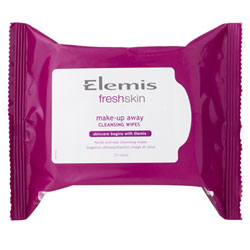 FreshSkin by Elemis Make-Up Away Cleansing Wipes