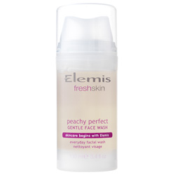 FreshSkin by Elemis Peachy Perfect Gentle Face Wash