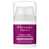 FreshSkin by Elemis Dreamy Sleep Night-Time Moisturiser