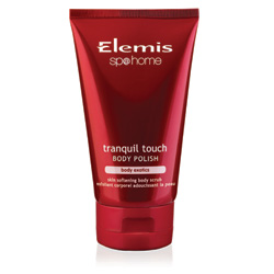 ELEMIS Spa At Home Tranquil Touch Body Polish