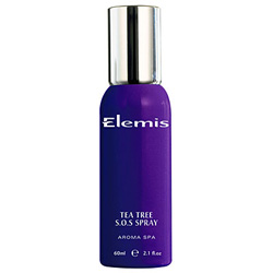 Elemis Spa At Home Tea Tree SOS Spray