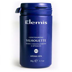 Elemis Spa At Home Contouring Silhouette Body Enhancing Capsules