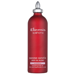 Elemis Spa At Home Japanese Camellia Oil Blend