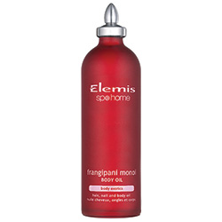 Elemis Spa At Home Frangipani Monoi Body Oil