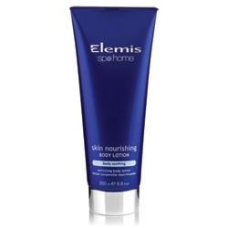 Elemis Spa At Home Skin Nourishing Body Lotion