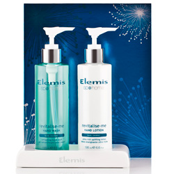 Elemis Revitalise-Me Duo