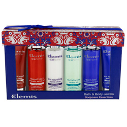 Elemis Bath and Body Jewels