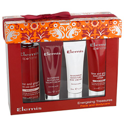Elemis Energising Treasures