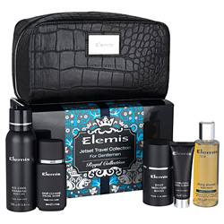 Elemis Jetset Travel Collection for Gentlemen