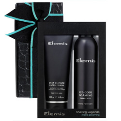 Elemis Shaving Legends