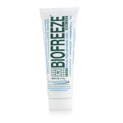 BioFreeze Gel Tube 4oz