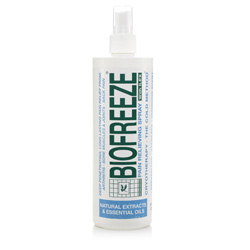 BioFreeze Cryospray 16oz